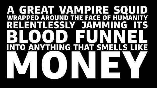 Great Vampire