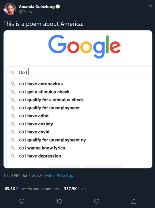 America's Poem