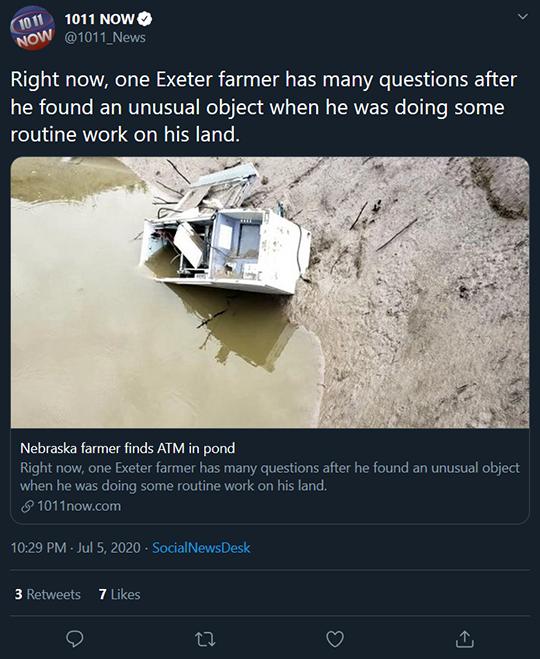 Exeter Farmer