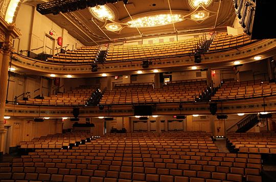 Schulman Theater