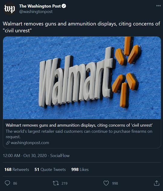 Walmart WP