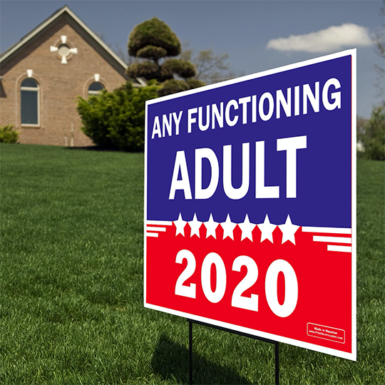 Any Functioning