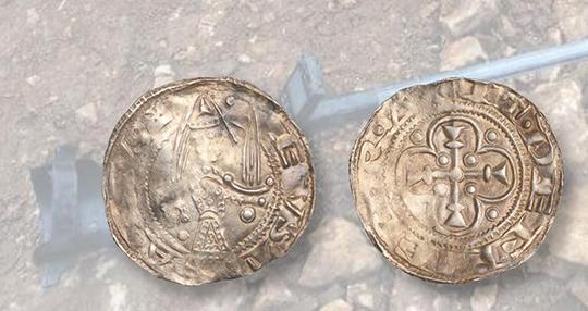 Silver Penny