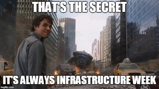 That's The Secret
