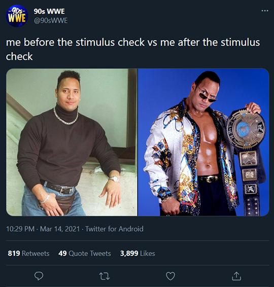 WWE 90's