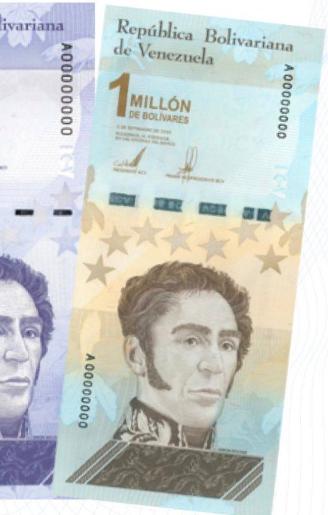 Republic of Bolivariana Money