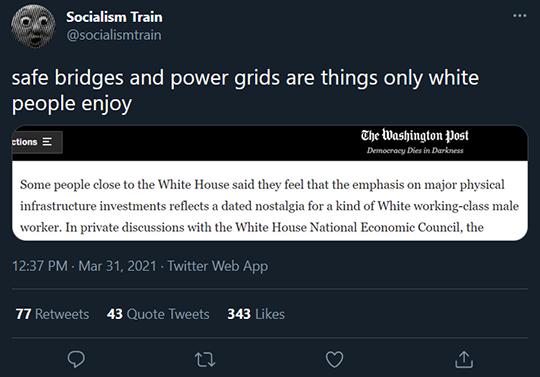 Socialism Train