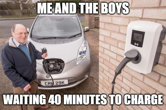 EV Owners