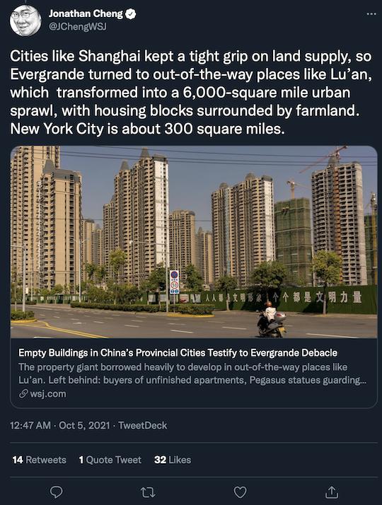 Jonathan Cheng Tweet